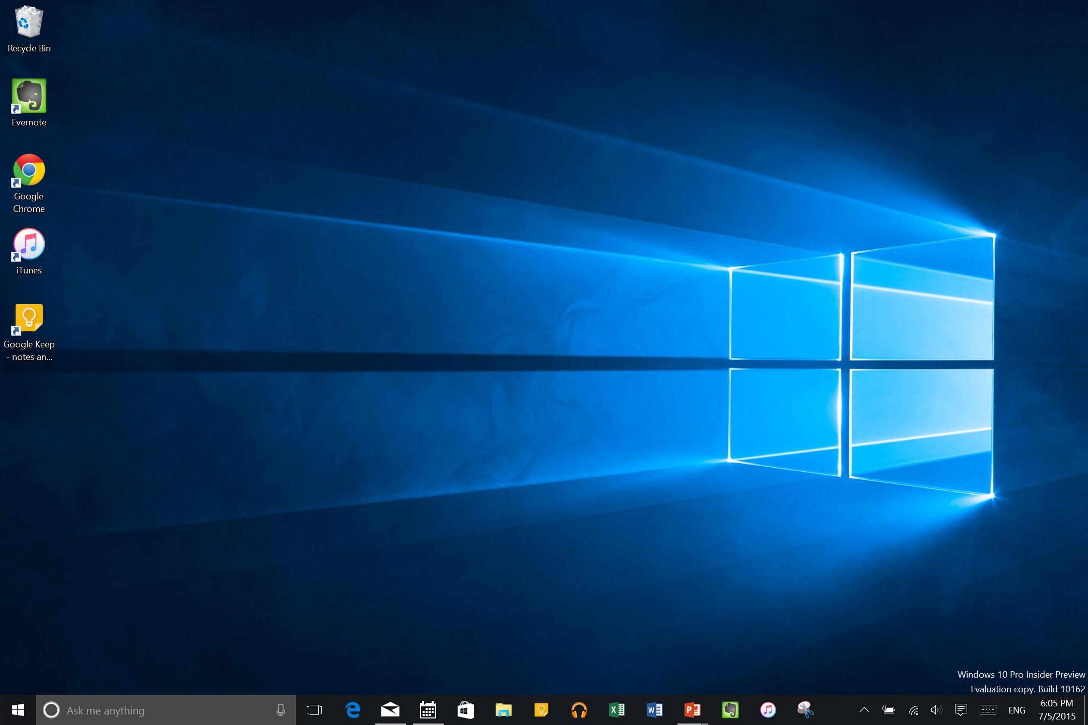 Windows 10 - seit heute verfügbar - Mehr-Online Info