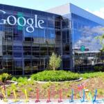Google Bürogebäude